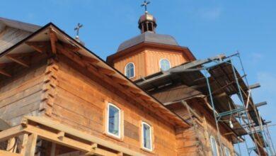 Photo of На Львовщине восстановили храм лемкивского стиля с уникальным иконостасом