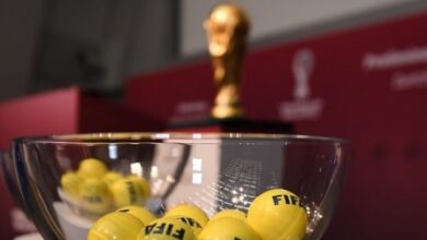 Photo of На жеребьевке отбора ЧМ-2022 по футболу Украина будет во второй корзине