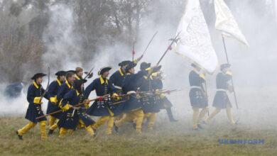 Photo of Музей истории Полтавской битвы пригласил туристов на штурм царских редутов