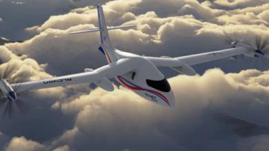 Photo of Во Франции разрабатывают два гибридные самолеты