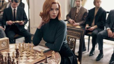 Photo of В сериале «Ход королевы» является украинский след — шахматист Иванчук