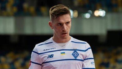 Photo of «Динамо» победило «Ворсклу» и продолжает лидировать в УПЛ