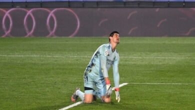 Photo of Ла Лига: «Реал» неожиданно проиграл «Алавес»