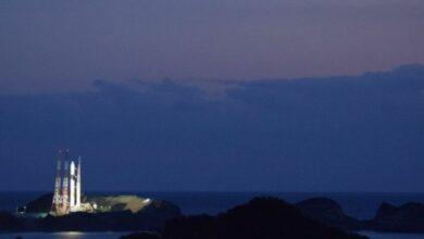 Photo of Япония запустила спутник двойного назначения