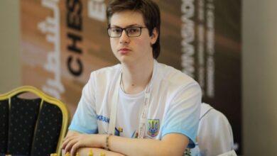 Photo of Чемпионат Украины по шахматам завершился победой Шевченко в блице
