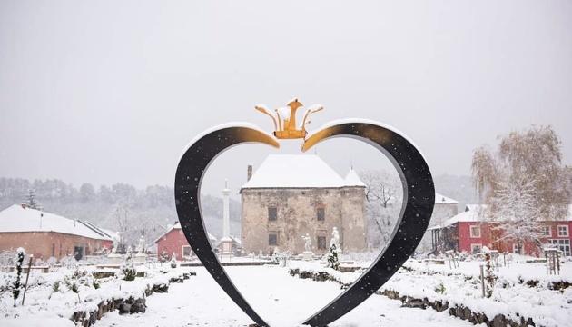 Photo of В Сент-Миклош появилось сердце