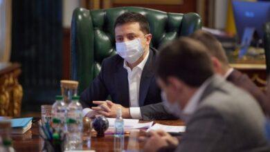 Photo of Руководство государства проводит консультации по введению локдауну — ОП