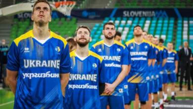 Photo of Украинцы победили Австрию и вышли на Евробаскет-2022