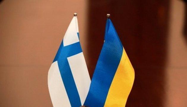 Photo of Главы МИД Украины и Финляндии обсудили противодействие гибридным угрозам