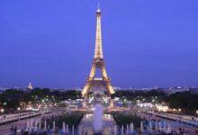 Photo of Фрагмент Эйфелевой башни продан на аукционе за € 275 000