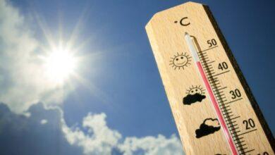 Photo of 2020 войдет в тройку самых теплых в истории