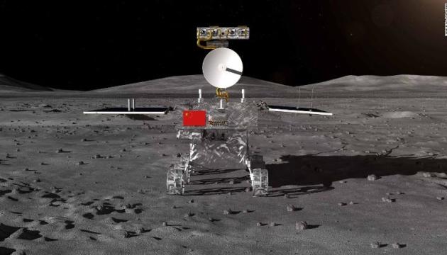 Photo of Китайский космический аппарат завершил сбор лунного грунта