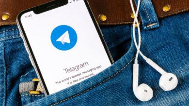 Photo of В Telegram появились голосовые чаты на тысячи участников
