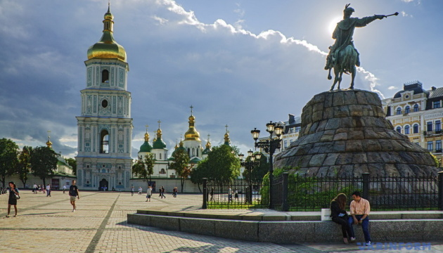Photo of Киев туристический потерял 1000000000 долларов вследствие карантина — КГГА