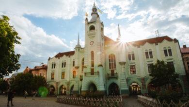 Photo of Туристическое Мукачево развивать за почти 2 миллиона гривен