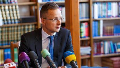 Photo of Венгрия вновь вызывает посла и планирует жаловаться на Украину в НАТО