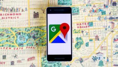 Photo of Еще больше информации: Google Maps добавляет новую опцию