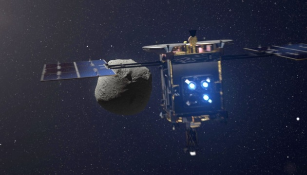 Photo of Капсулу с двумя образцами астероида Рюгу доставили в Токио