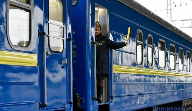 Photo of Укрзализныця назначила дополнительные «новогодние» поезда