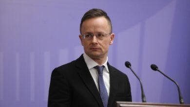 Photo of Глава МИД Венгрии призвал ОБСЕ направить миссию в Закарпатье