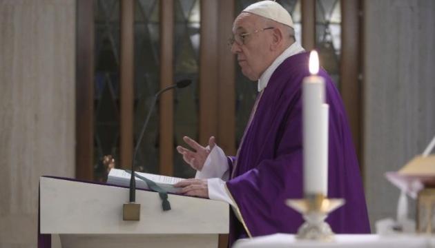 Photo of Папа Римский сказал, как COVID-19 повлияет на Рождество