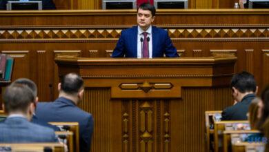 Photo of Ни Совет, ни общество не поддержат отказ от курса на ЕС и НАТО — Разумков