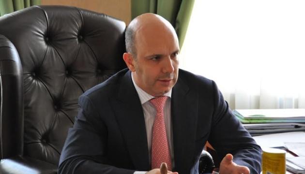 Photo of Правительство передало 7 нацпарков и заповедников в управление Миндовкилля — Абрамовский