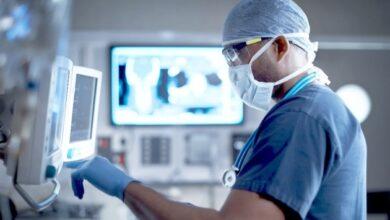 Photo of Команда ЧГУ разработала тренажер для проведения лапароскопических операций «Сyber Stitch»