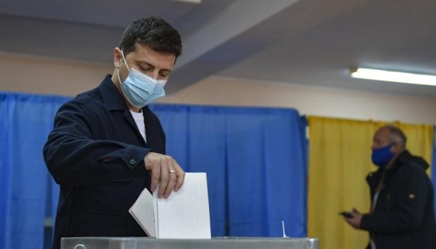 Photo of Если бы выборы были сейчас: с кем встретился бы Зеленский во втором туре