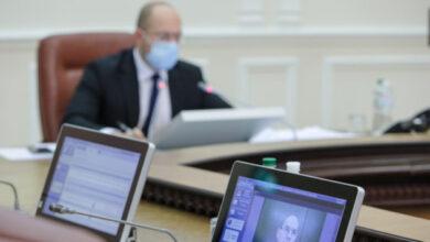 Photo of Минздрав не выносило вопрос о локдаун на заседание Кабмина 2 декабря — Степанов