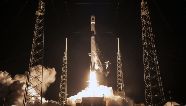 Photo of SpaceX успешно вывела на орбиту американский спутник связи SXM-7
