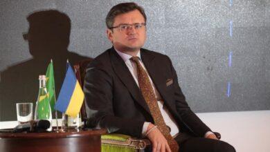 Photo of Кулеба в ООН: Украина готова внести вклад в глобальную продовольственную безопасность