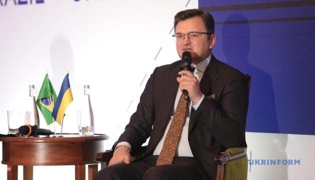 Photo of Украина сорвала попытку России легитимизировать представителей ОРДЛО через площадку ООН — Кулеба