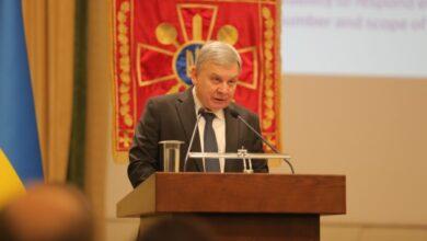 Photo of Украина надеется получить ПДЧ в следующем году на саммите НАТО — Таран