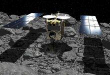 Photo of Китайский космический аппарат успешно собирает образцы лунного грунта