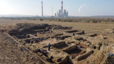 Photo of На кукурузном поле в Сербии раскопали штаб римского легиона