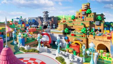 Photo of В Японии откроется тематический парк по мотивам Super Mario