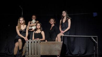 Photo of Дикий театр создал проект «Новые шрамы» о насилии во время карантина