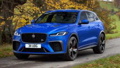 Photo of Jaguar представил новый хэтчбек на 550 «лошадей»