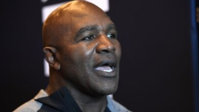 Photo of Бокс: Холифилд бросил вызов Тайсону