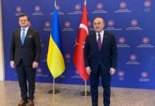 Photo of Глава МИД Турции станет почетным гостем конференции украинских послов