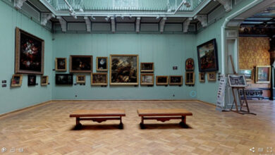 Photo of Музеи могут стать мощным центром формирования гражданского общества — эксперт