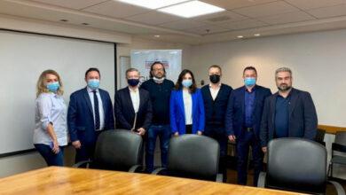 Photo of Посол Корнийчук способствовать медицинском туризма израильтян в Украине