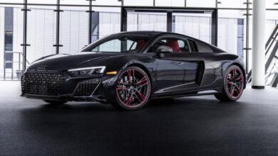 Photo of Audi представила новый спорткар