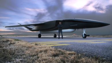 Photo of В США представили самый большой в мире беспилотник