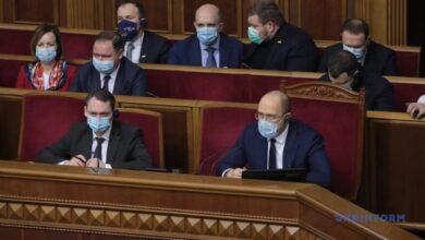 Photo of Шмыгаль допускает, что усиление карантина в декабре не будет