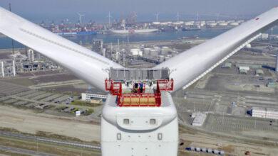 Photo of В США запустят самую мощную в мире ветровую турбину