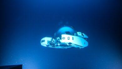 Photo of В США разработали люксовую субмарину на шестерых пассажиров