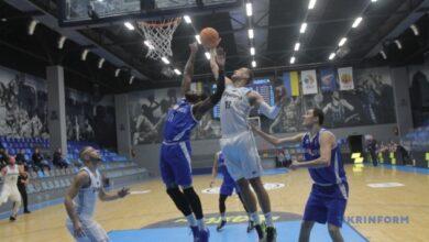 Photo of Кубок Украины по баскетболу: «Обезьяны» идут дальше, победы «Химика», «Прометея» и «Днепра»