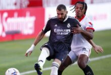 Photo of Ла Лига: «Реал» обыграл «Севилью»